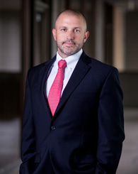 Gregory W. Fox, Criminal Defense Attorney